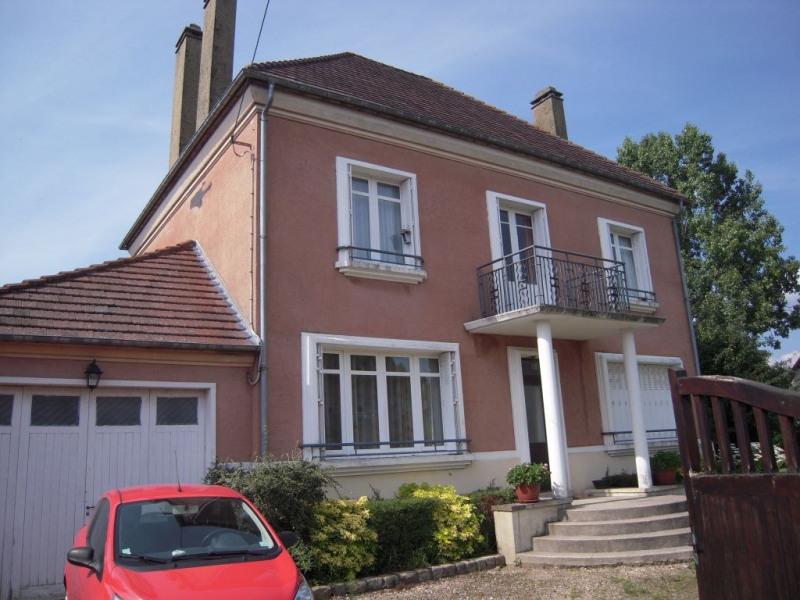 Sale house / villa Villers saint barthelemy 265000€ - Picture 2
