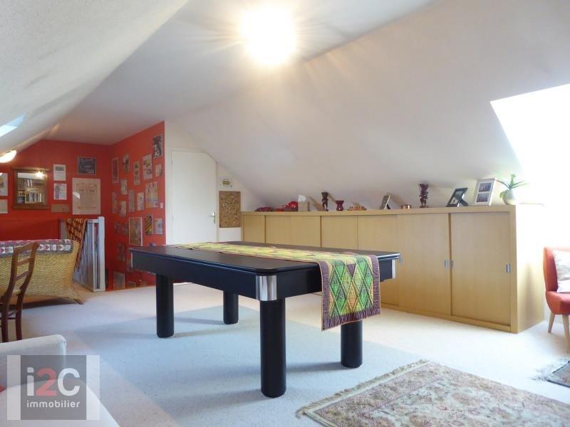 Venta  casa Ornex 690000€ - Fotografía 7