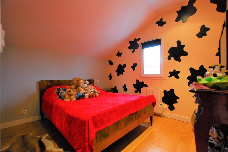 Sale house / villa Bezons 525000€ - Picture 9