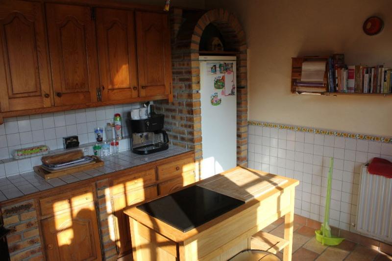 Vendita casa Cucq 233200€ - Fotografia 8