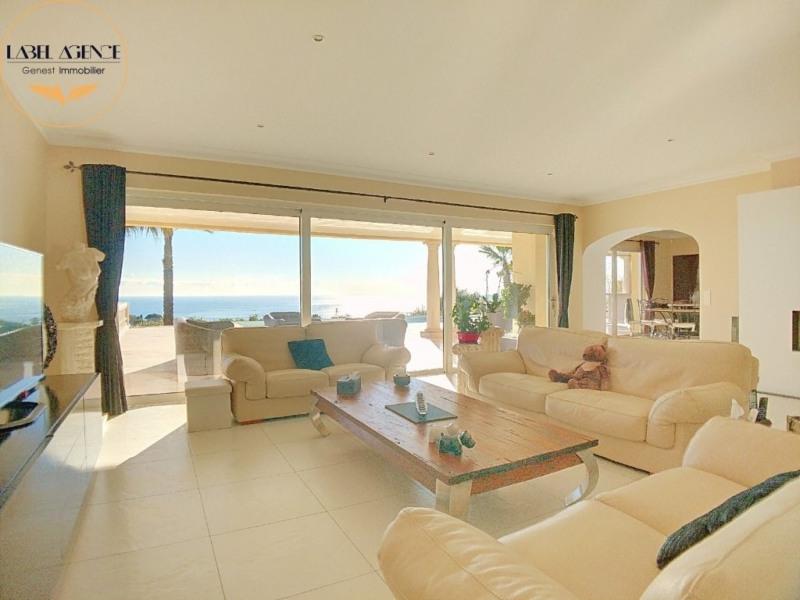 Vente de prestige maison / villa Ste maxime 3300000€ - Photo 5