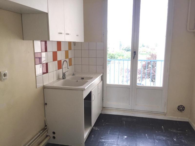 Location appartement Villefranche sur saone 519,92€ CC - Photo 3