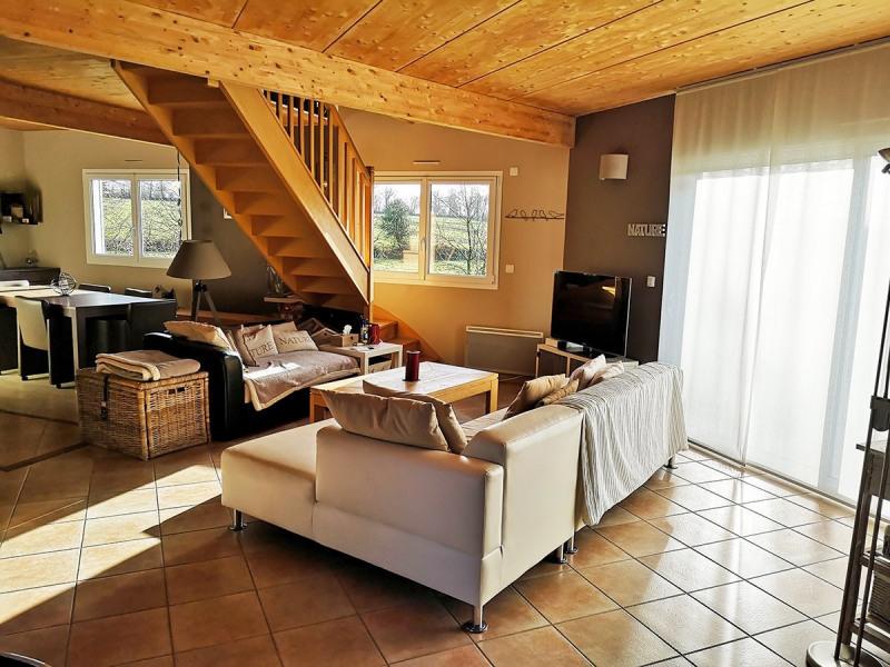 Sale house / villa Soulles 203000€ - Picture 1