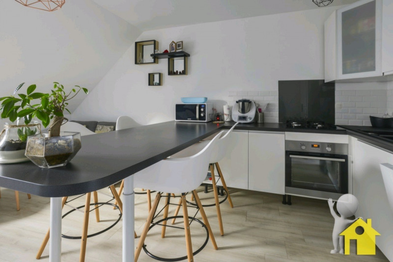 Vente appartement Neuilly en thelle 129 600€ - Photo 2