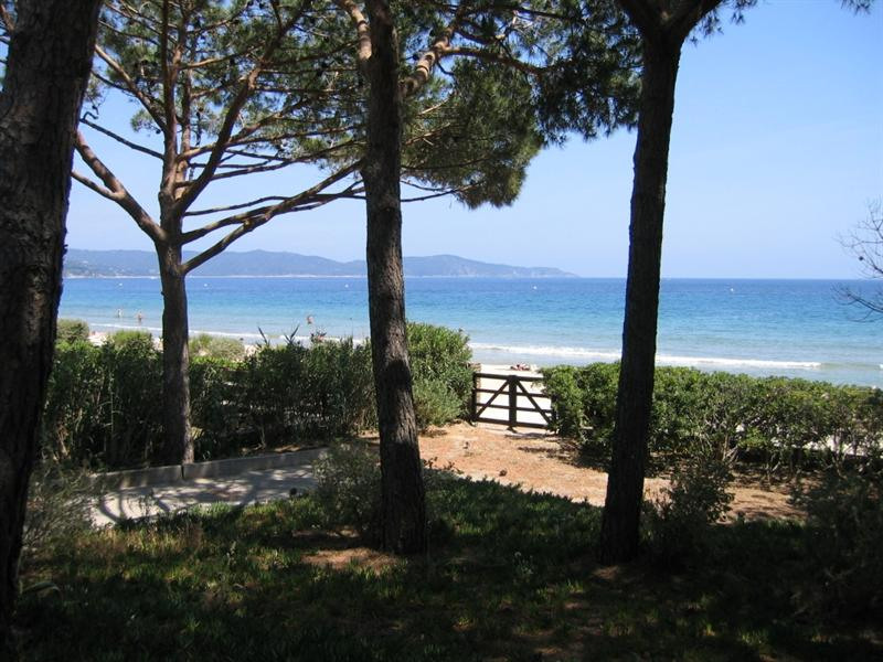 Vacation rental house / villa Cavalaire sur mer 900€ - Picture 3