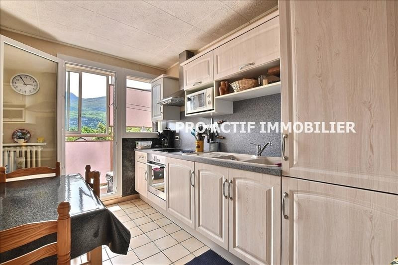 Vente appartement Fontaine 89 000€ - Photo 5