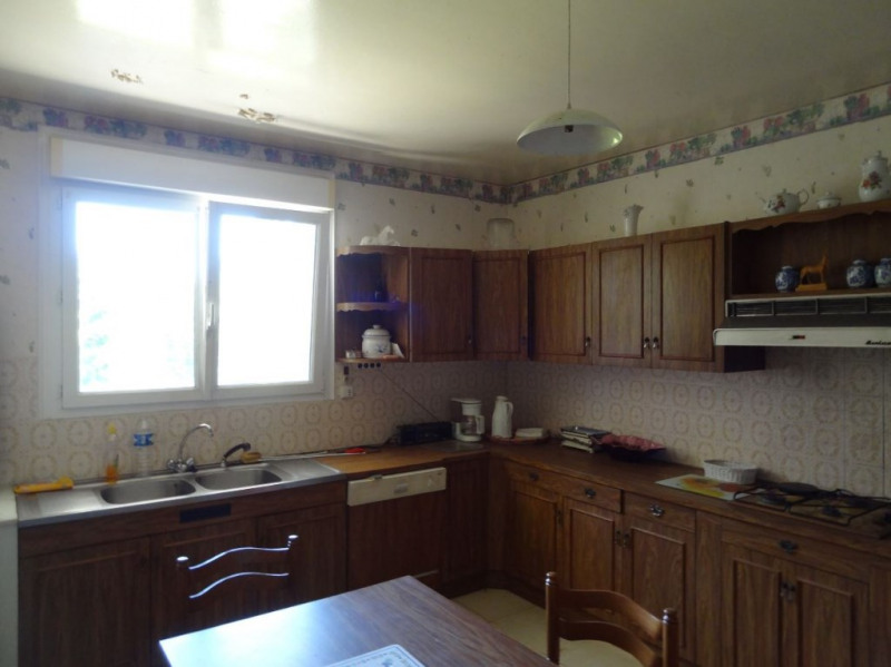 Sale house / villa Plouray 174500€ - Picture 4
