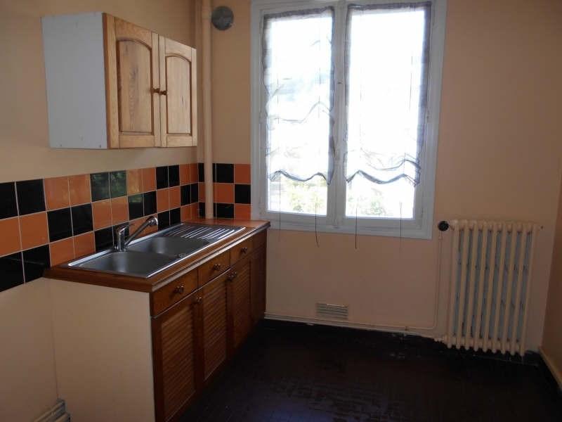 Sale apartment Le havre 97000€ - Picture 2