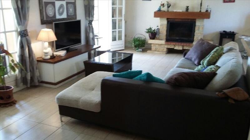 Sale house / villa Quint-fonsegrives 388500€ - Picture 4