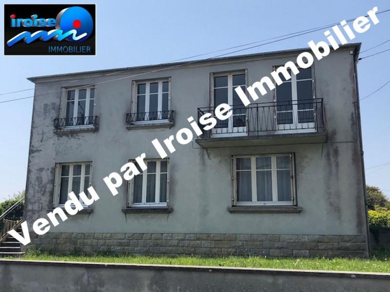 Vente appartement Brest 79500€ - Photo 1