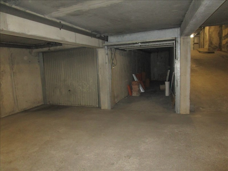 Sale parking spaces Carcassonne 9 900€ - Picture 4