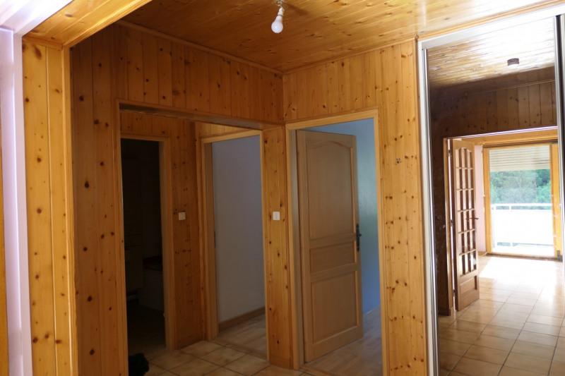 Sale apartment Morez 89000€ - Picture 4