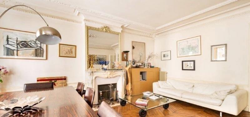 Vente de prestige appartement Paris 8ème 1565000€ - Photo 2