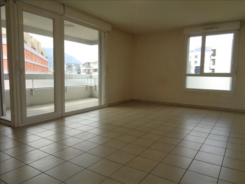 Vente appartement Grenoble 123000€ - Photo 6