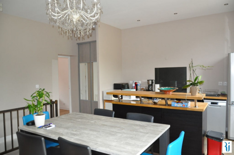 Vendita casa Houppeville 229000€ - Fotografia 5