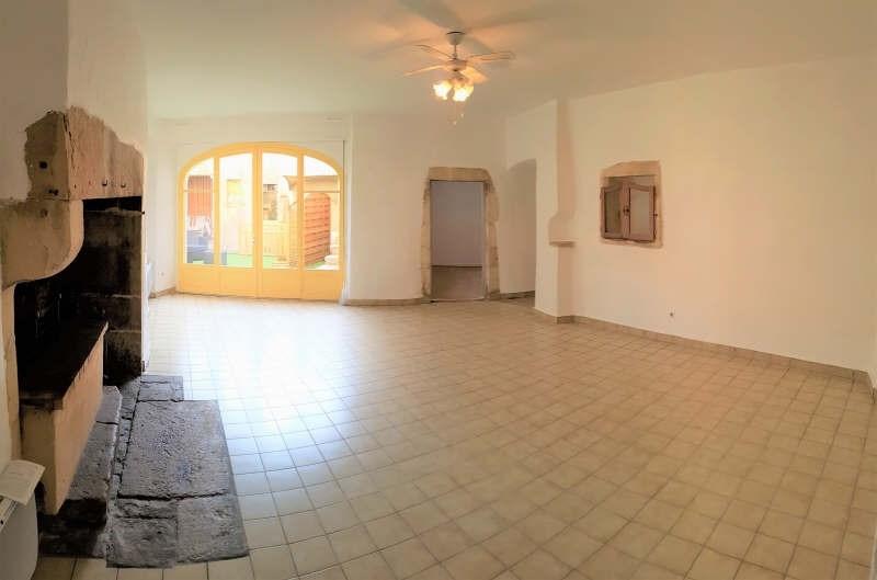 Vente appartement Meysse 127000€ - Photo 1