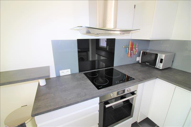 Rental apartment Boulogne billancourt 2190€ CC - Picture 10