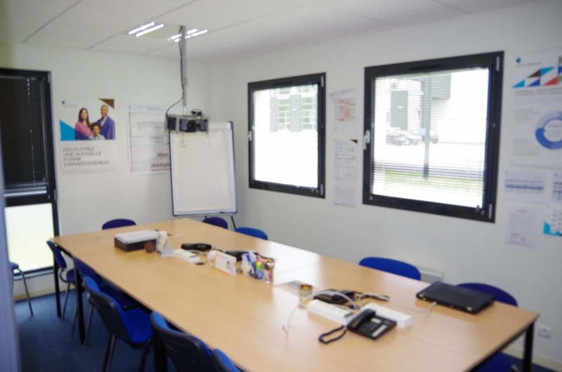Location bureau Herouville st clair 704€ HT/HC - Photo 4