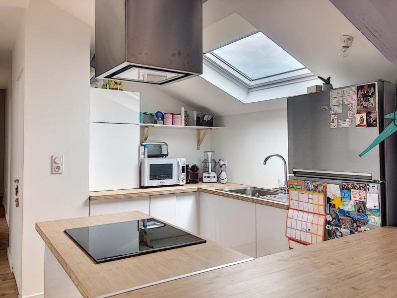 Vendita appartamento Lyon 3ème  - Fotografia 2
