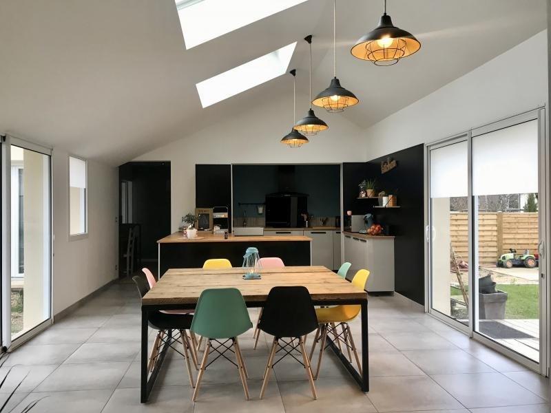 Sale house / villa Montfort l amaury 567000€ - Picture 3
