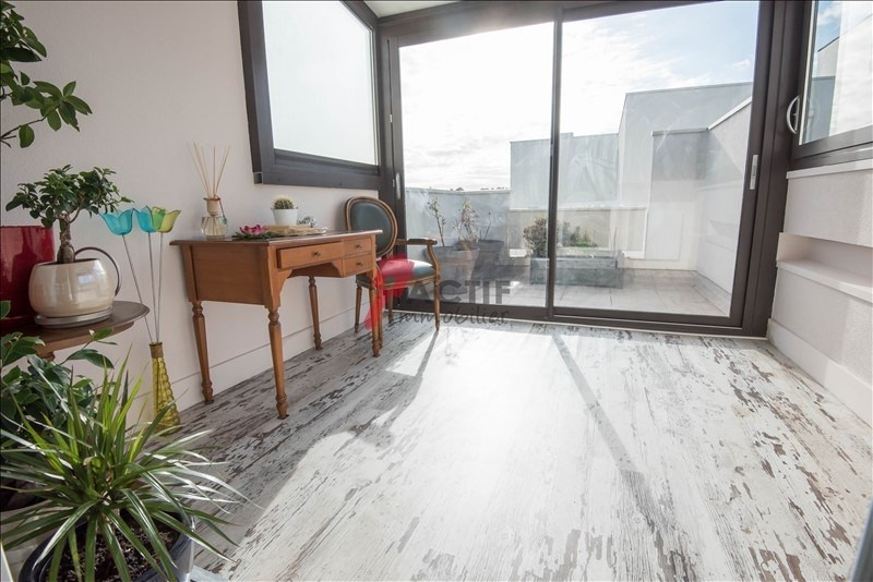 Vente appartement Evry 229 000€ - Photo 1