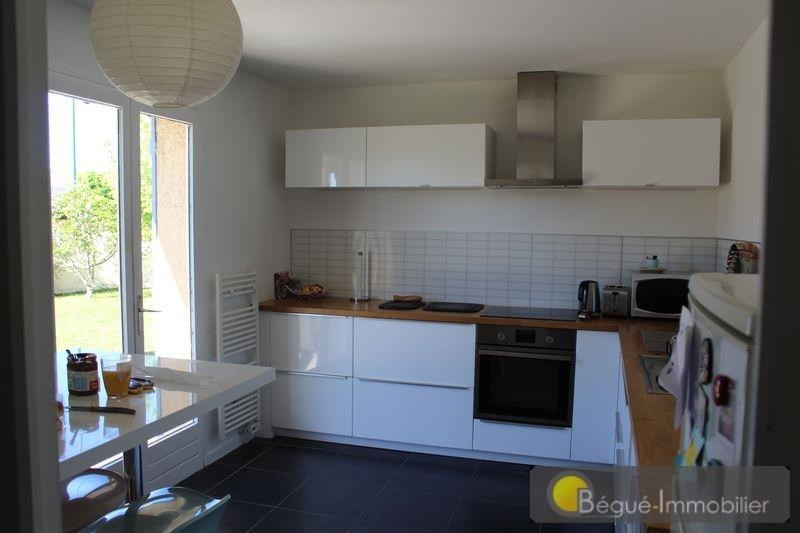 Vente maison / villa Pibrac 340 000€ - Photo 3