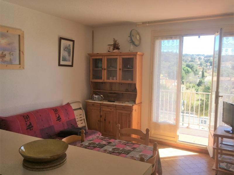 Vente appartement Sanary sur mer 186 000€ - Photo 2