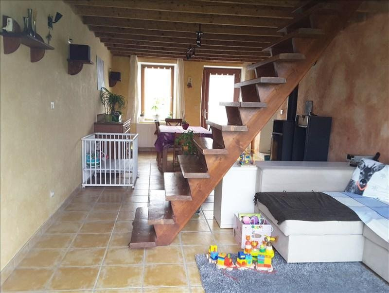 Vente maison / villa Pommier de beaurepaire 185 000€ - Photo 3