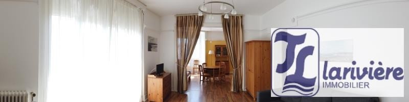Rental apartment Wimereux 565€ CC - Picture 4