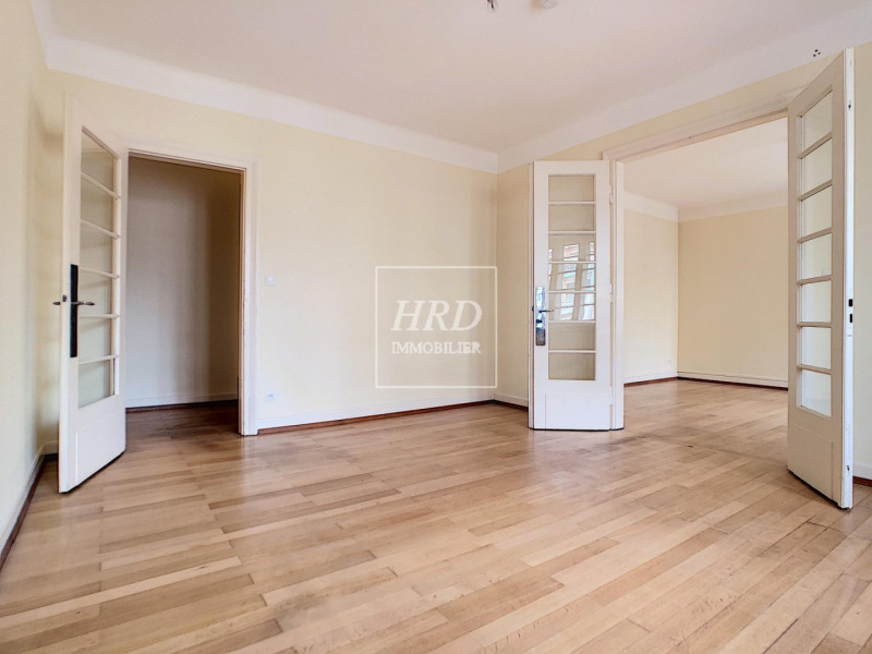 Location appartement Strasbourg 850€ CC - Photo 1