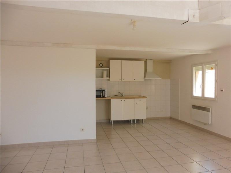 Alquiler  apartamento Vergeze 596€ CC - Fotografía 3