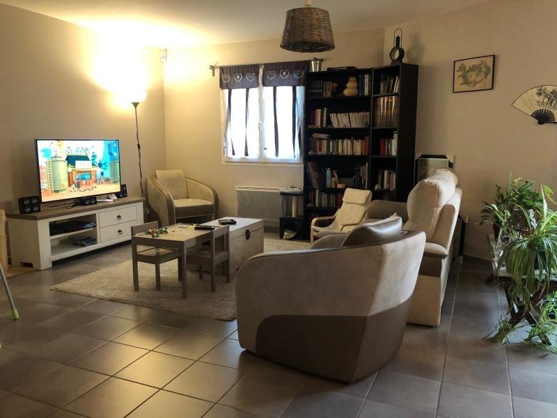 Rental house / villa St alban du rhone 950€ CC - Picture 4