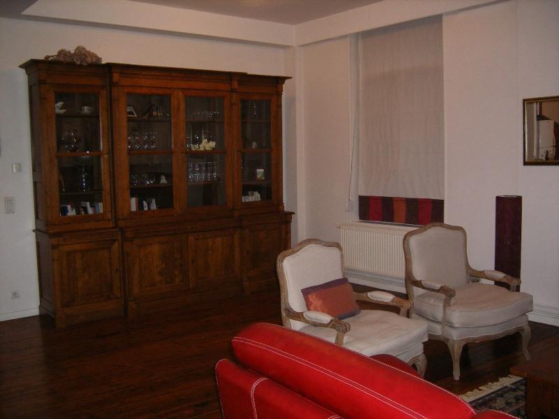 Rental apartment Saint quentin 900€ CC - Picture 10