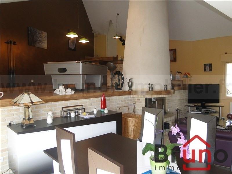Deluxe sale house / villa Ponthoile 570000€ - Picture 4