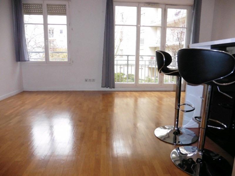 Sale apartment Vincennes 370000€ - Picture 1