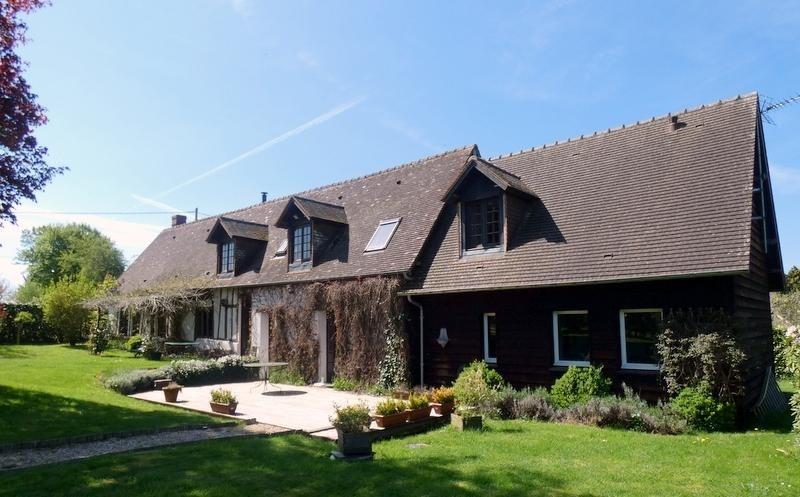 Sale house / villa La neuve lyre 255000€ - Picture 1
