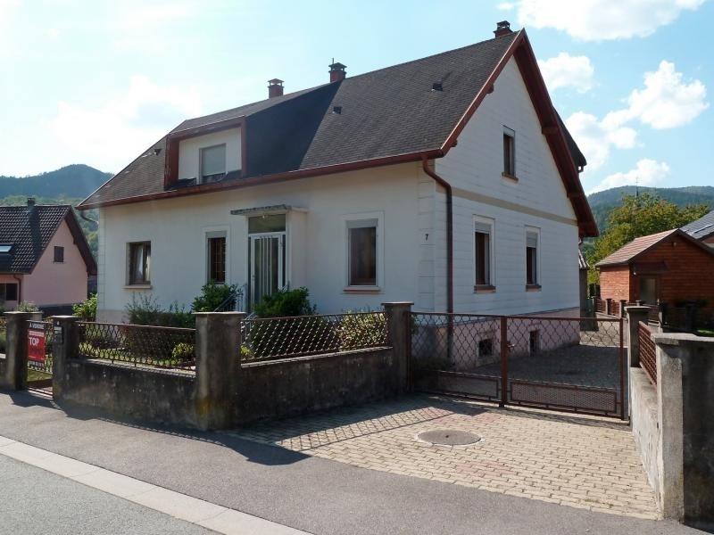 Sale house / villa Moosch 139000€ - Picture 1