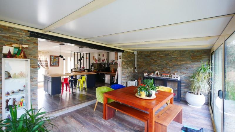 Sale house / villa Saint just le martel 269000€ - Picture 6