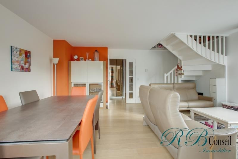 Vente appartement Chatenay malabry 620 000€ - Photo 1