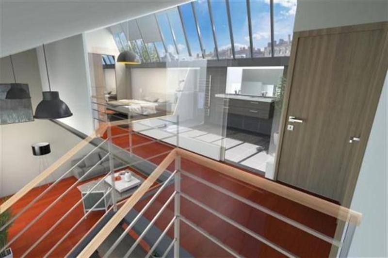 Deluxe sale apartment Lyon 3ème 856000€ - Picture 1