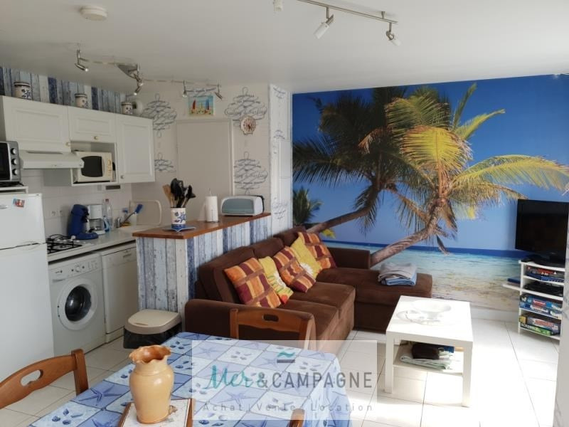 Sale house / villa Fort mahon plage 149 000€ - Picture 2