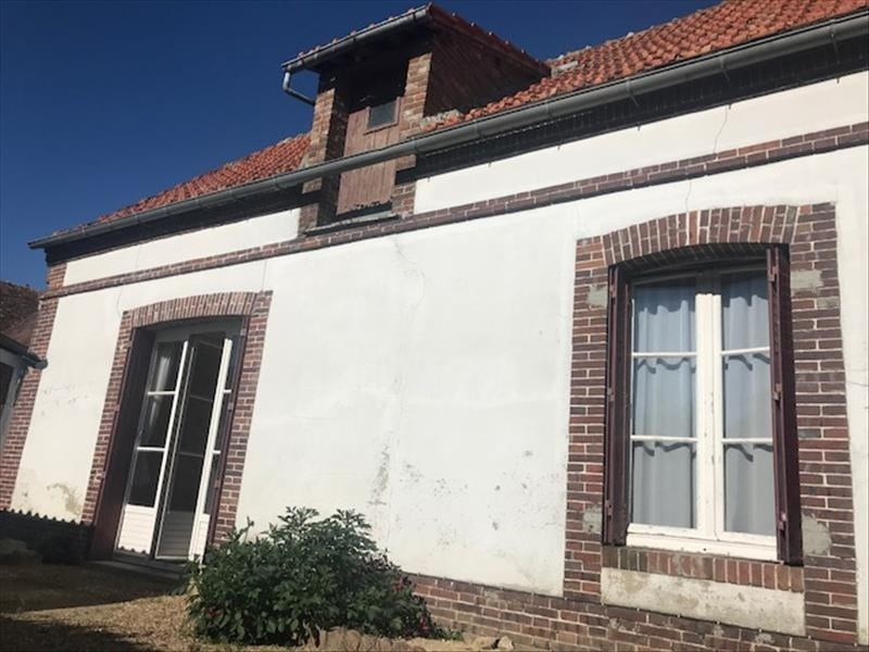 Revenda casa Nogent le roi 129900€ - Fotografia 1