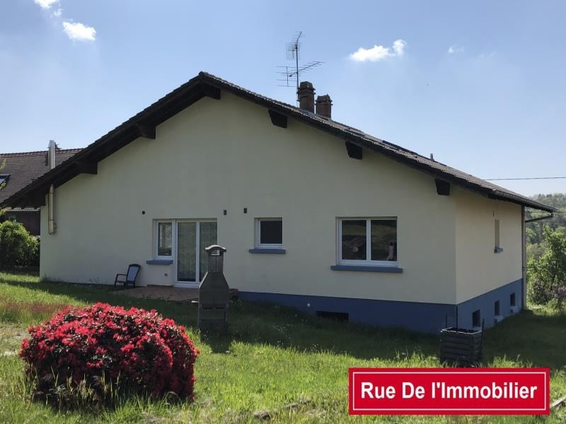 Vente maison / villa Goetzenbruck 188 900€ - Photo 1