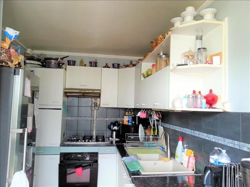 Sale apartment Meudon la foret 220 000€ - Picture 3