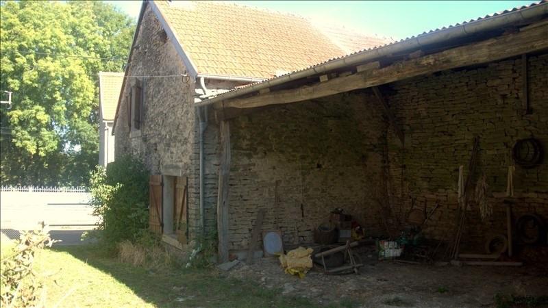 Vente maison / villa Sacquenay 59000€ - Photo 5