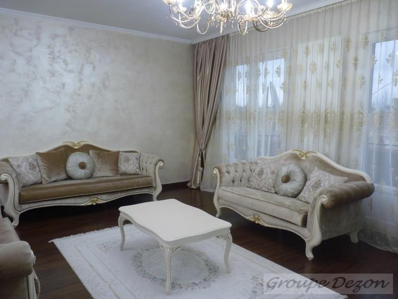 Vente maison / villa Fonbeauzard 407500€ - Photo 4