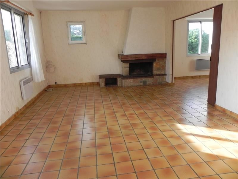 Sale house / villa Tregastel 260 625€ - Picture 2