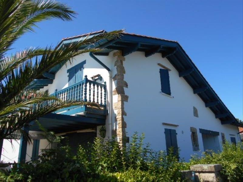 Deluxe sale house / villa Bidart 998000€ - Picture 2