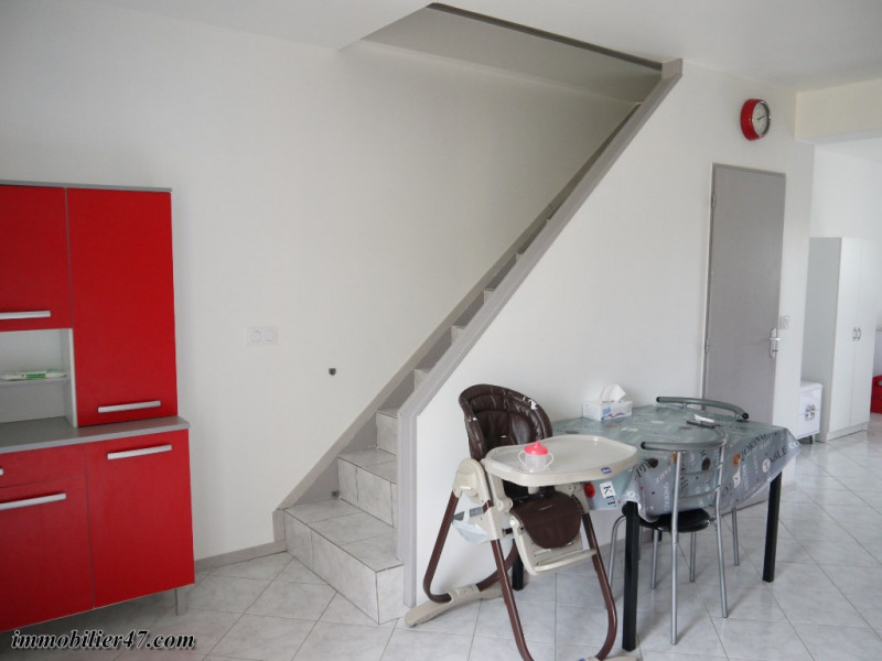 Rental apartment Castelmoron sur lot 480€ +CH - Picture 4