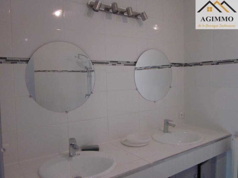 Sale apartment L isle jourdain 195000€ - Picture 5